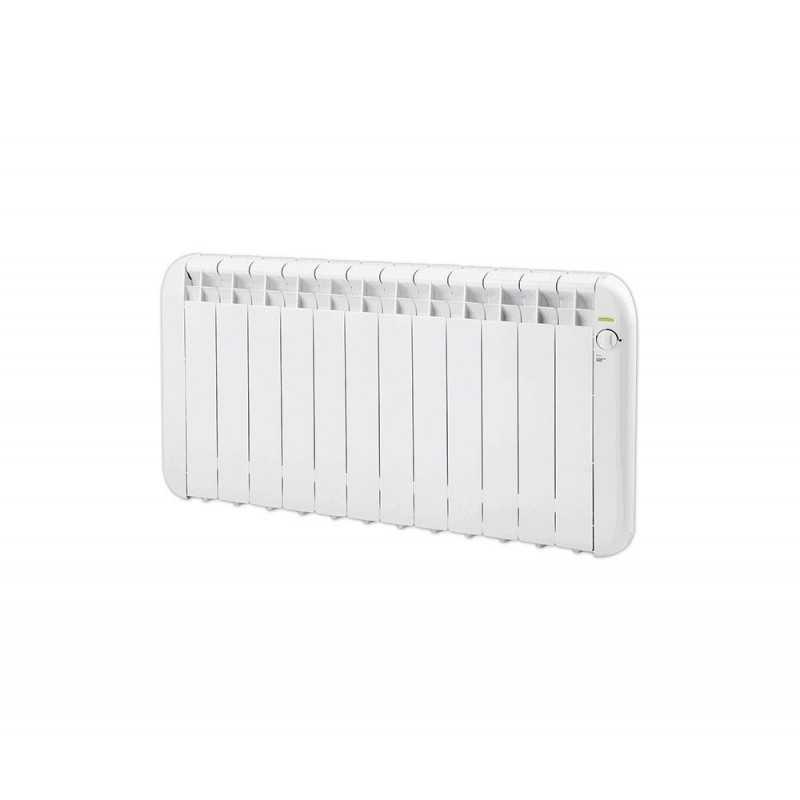 Ecotermi TPA12 - Emisor térmico de fluido, 1800 W