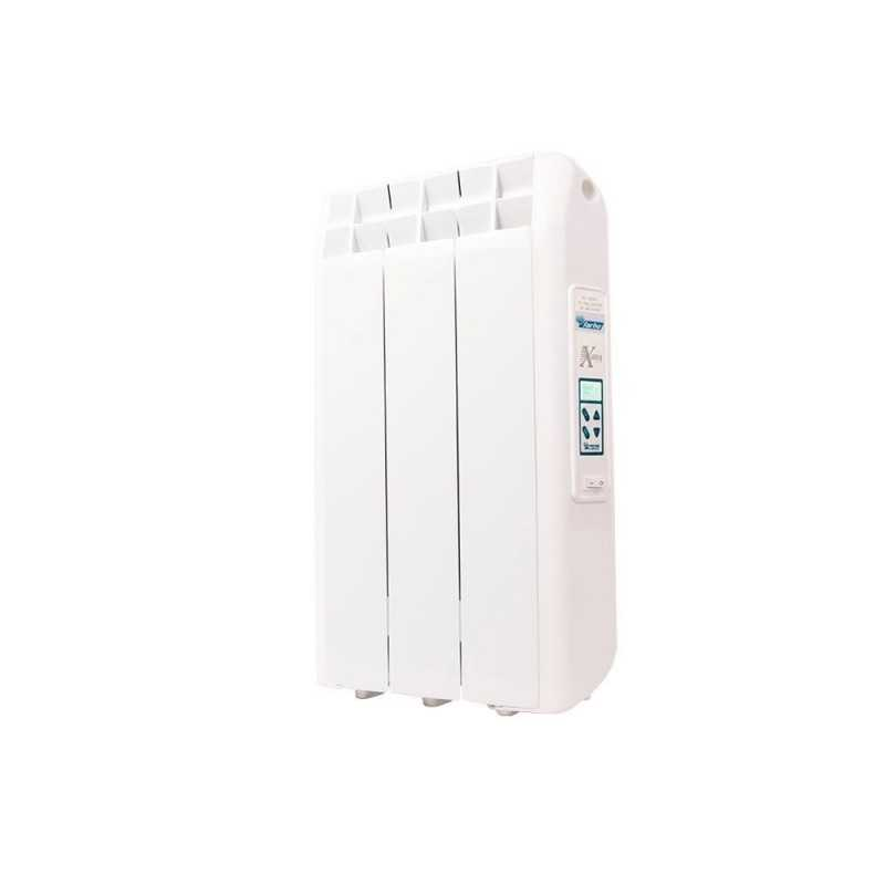 Farho XP03 - Emisor térmico con wifi, 330 W