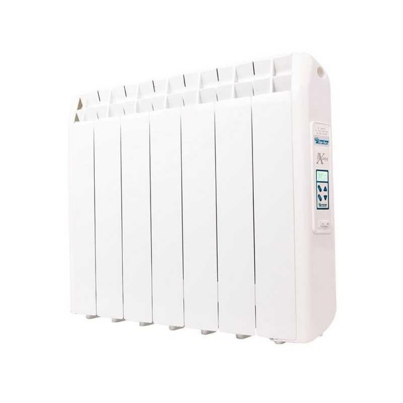 Farho XP07 - Emisor térmico con wifi, 770 W