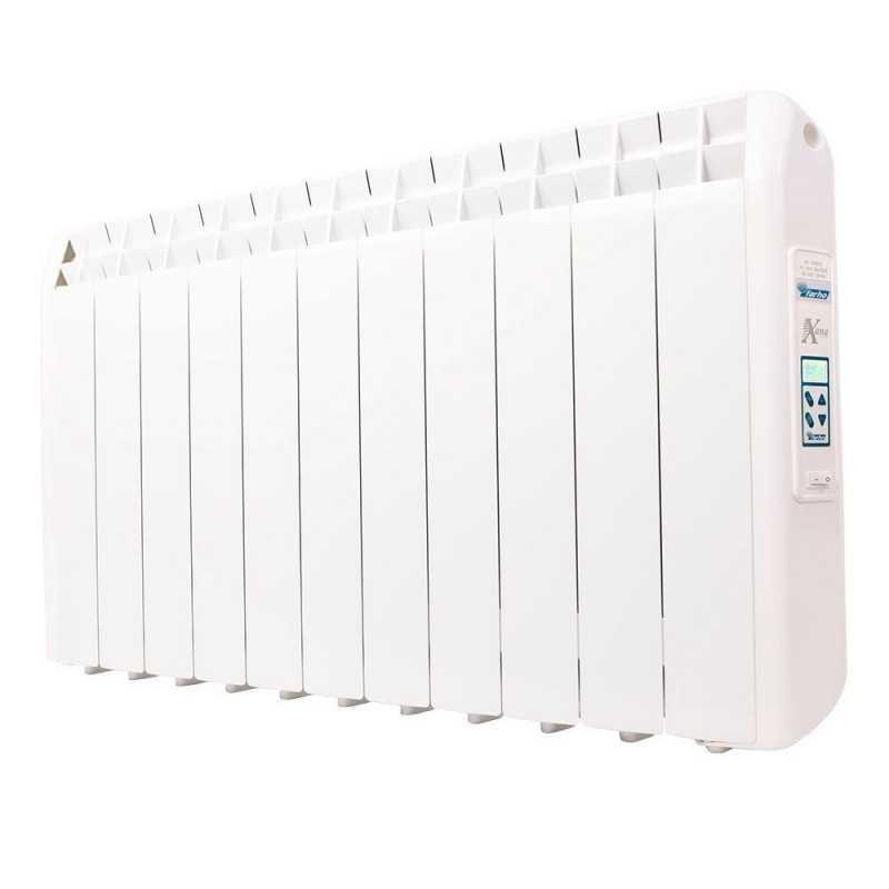 Farho XP11 - Emisor térmico con wifi, 1210 W