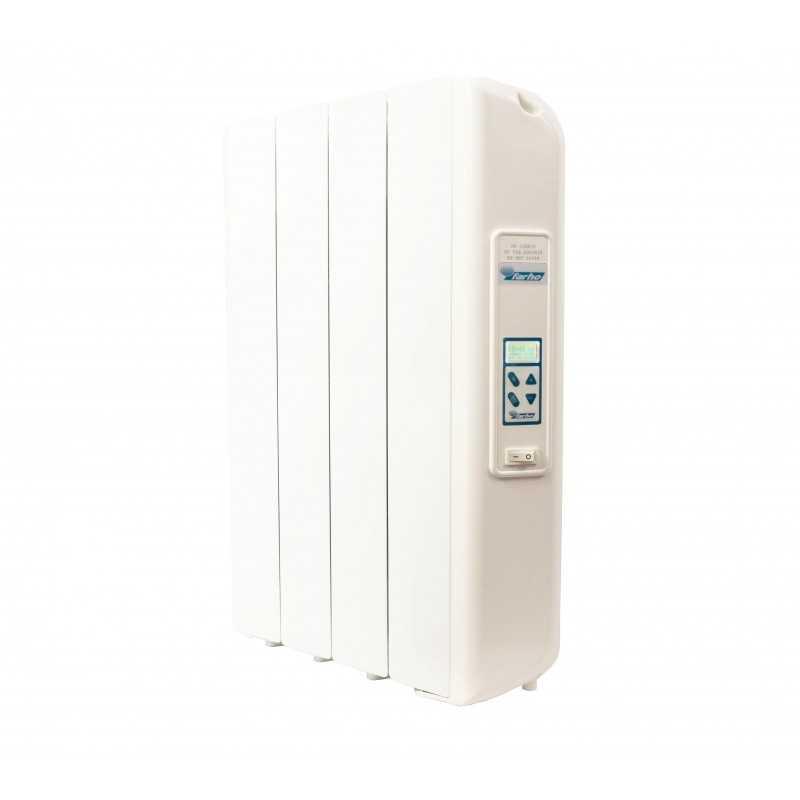 Farho XPU04 - Emisor térmico con wifi, 660 W
