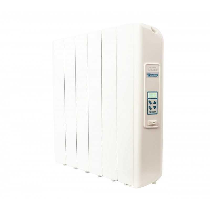 Farho XPU06 - Emisor térmico con wifi, 1000 W