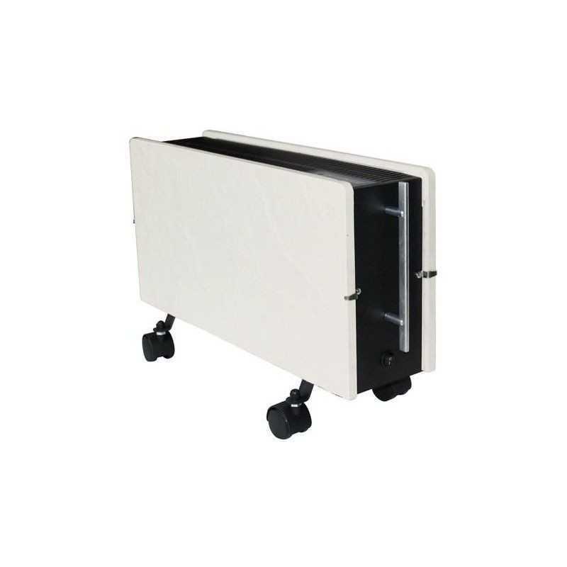 Radiador portátil Climastar Optimus