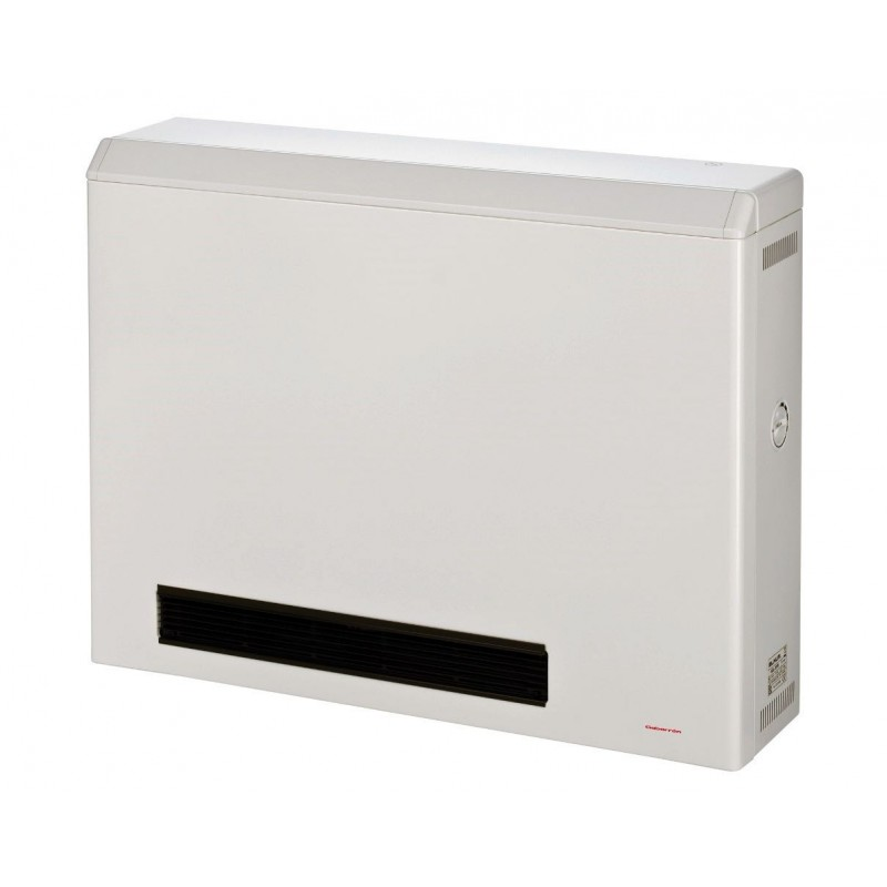 Gabarrón ADL2012/14 - Acumulador de calor dinámico, 14 h, 1200 W