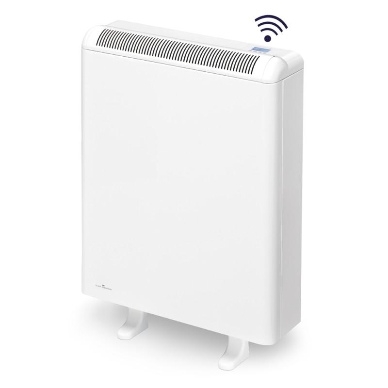 Gabarrón ECO15 PLUS - Acumulador de calor digital programable con wifi