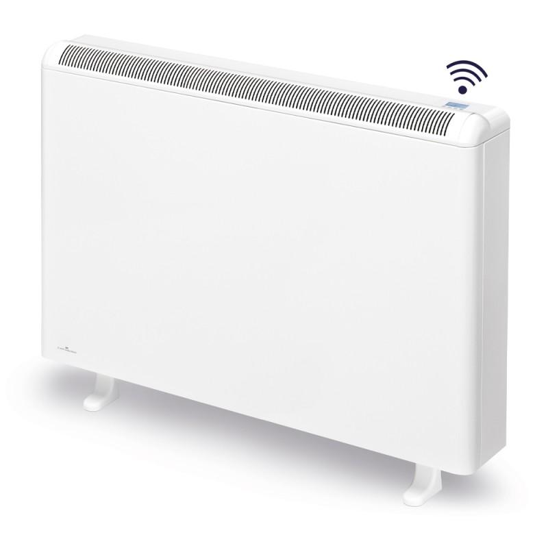 Acumulador de calor Gabarrón Ecombi Plus digital programable con wifi. Modelo Eco30-Plus