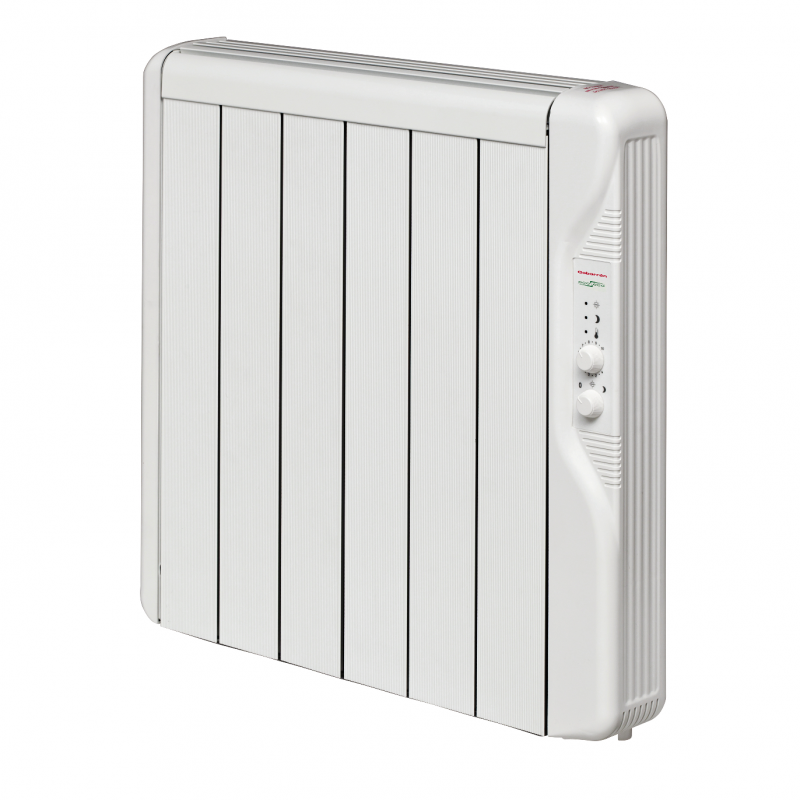 Emisor t rmico gabarr n rxp de inercia ecoseco y anal gico - Radiadores emisores termicos ...