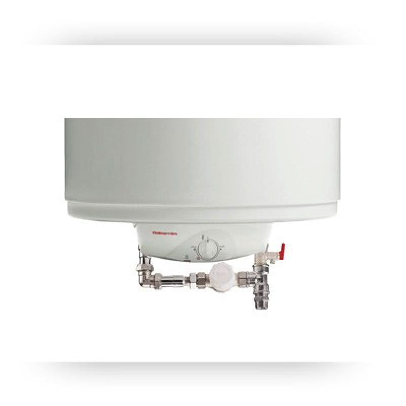 Válvula termostática Gabarron