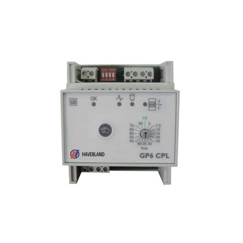 Racionalizador de potencia Haverland RP GP6