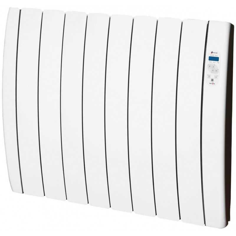 Emisor t rmico haverland rctt inerzia i - Radiadores emisores termicos ...