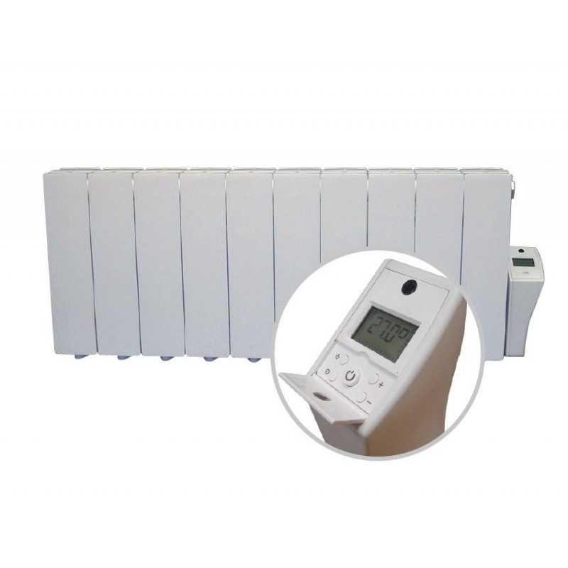 Emisor térmico Ducasa DP-ba