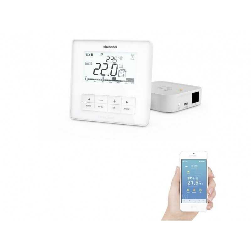 Kit Control 3G Wifi Ducasa Boiler