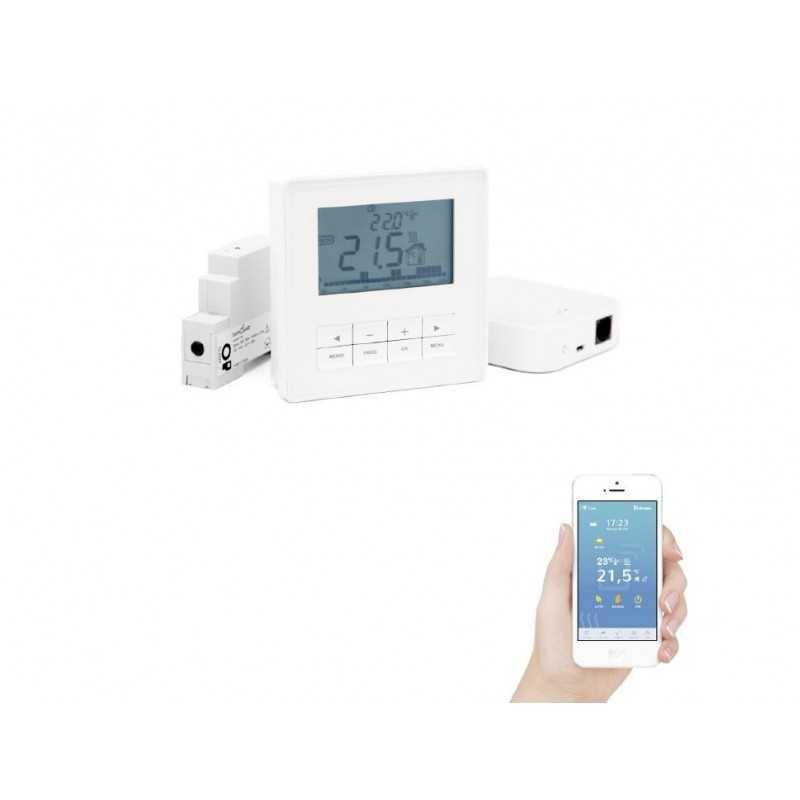 Kit Control 3G Wifi Ducasa Boiler + Energy