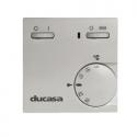 Termostato de ambiente Ducasa RTR-E 6181