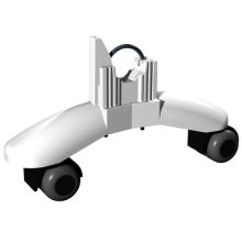 Conjunto ruedas para emisores Ducasa EM