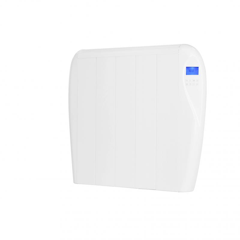 Emisor t rmico vistaconfort basic seco y con termostato - Radiadores emisores termicos ...