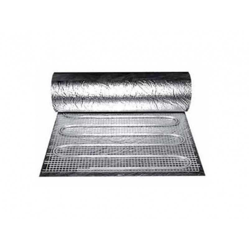 Malla calefactora Ducasa MAF (140W/m² a 230V)