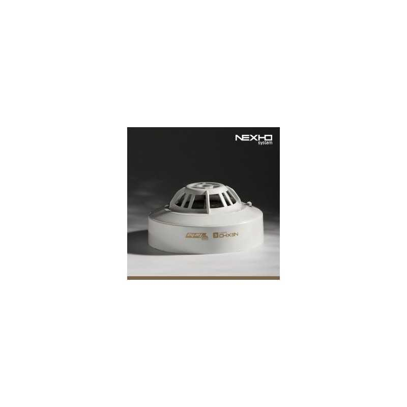 Módulo de incendio Nexho IC