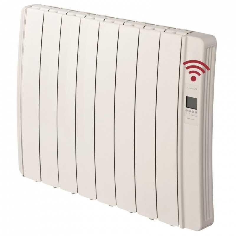 Emisor térmico Gabarrón Wifi Diligens