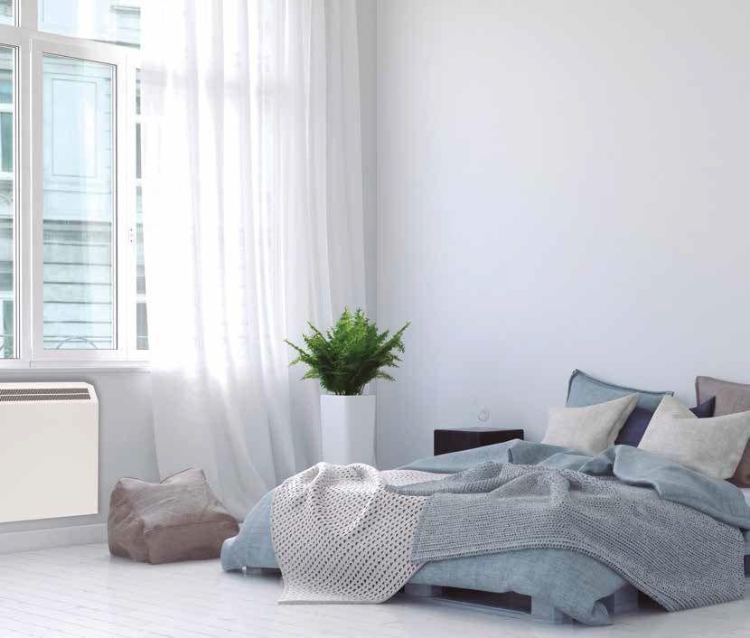 Acumulador de calor estático Ducasa