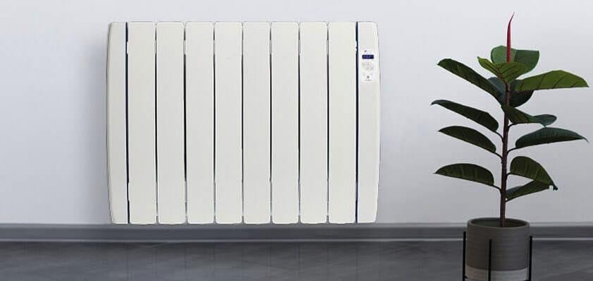 Emisor térmico cerámico Haverland RCTTS Inerzia