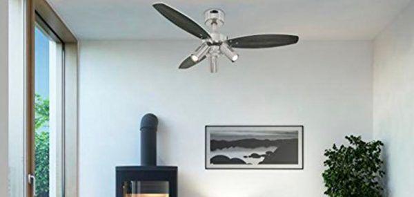 ventiladores westinghouse